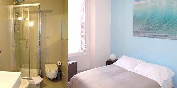 Bed & Breakfast The Loft Luxury Rooms Roma oferta
