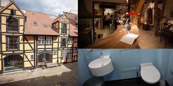 Bedwood Hostel Copenhague