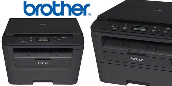 Brother DCP-L2520DW impresora láser multifunción con genial relación calidad-precio
