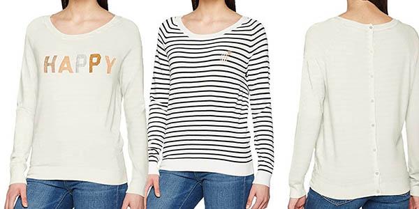 camiseta Cache Cache Regrepul para mujer de diseño casual barata