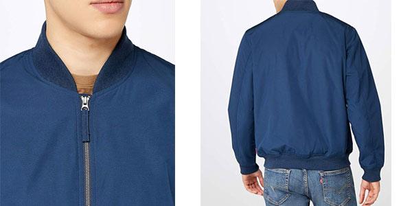 Bomber Levi's Thermore azul para hombre al mejor precio