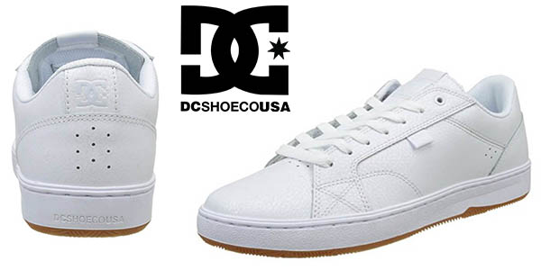 DC Shoes Astor zapatillas para hombre baratas