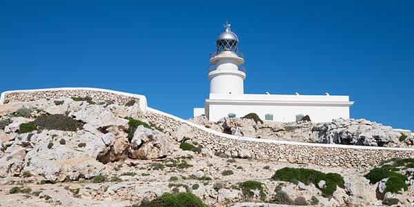 escapada Menorca agosto 2017