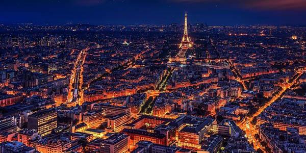 escapada a París para el puente de octubre agosto 2017