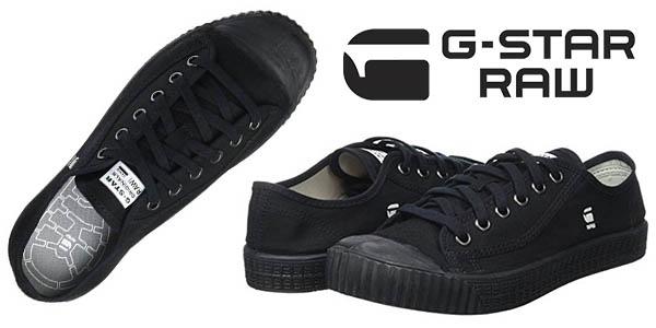 G-Star Rovulc Hb low zapatillas casual para hombre baratas