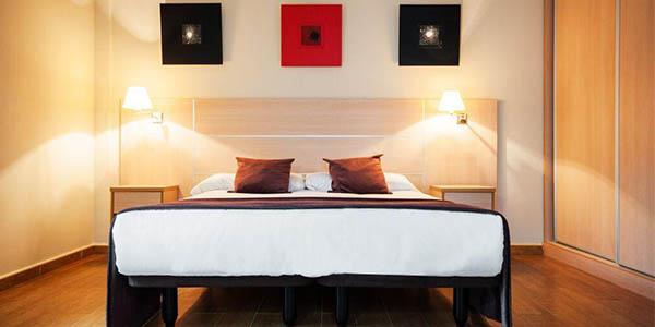 hotel Balneario Areatza oferta