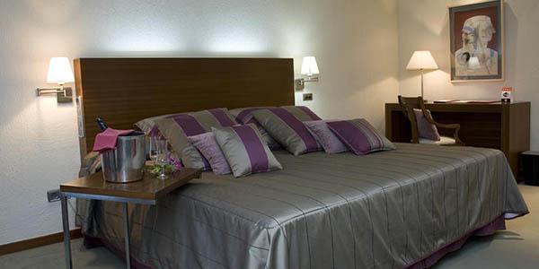 hotel Cigarral del Alba en Toledo oferta