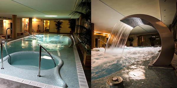 hotel SPA en Murcia oferta