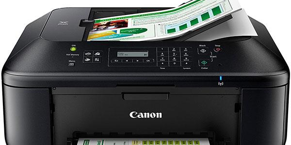 Impresora Canon PIXMA MX475 al mejor precio en Amazon
