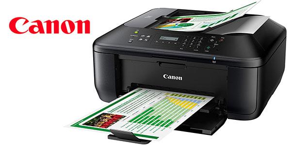 Impresora multifunción Canon PIXMA MX475 barata en Amazon