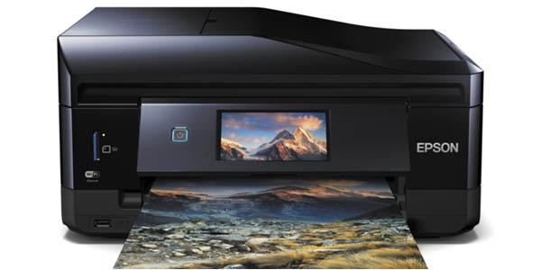 Impresora multifunción Epson Expression Premium XP-830