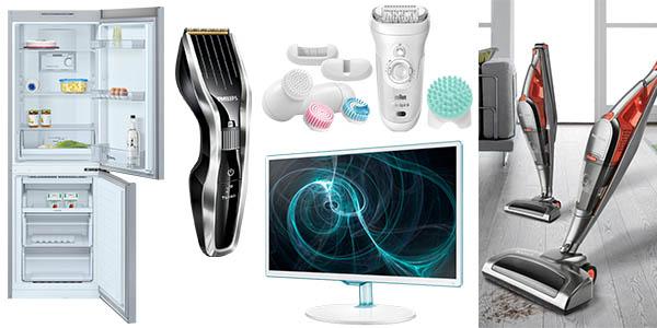 ofertas informática electrónica y electrodomésticos Media Markt folleto Red Summer