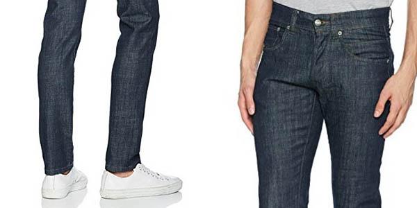 pantalones tejanos ajustados para hombre Mick Morrison Senzo relación calidad-precio