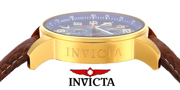 Reloj de hombre Invicta I-Force 3329 rebajado