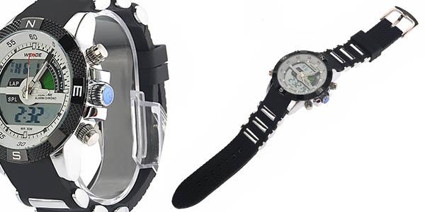 reloj de pulsera para hombre con gran relación calidad-precio