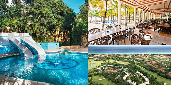 Resort Caribe México pulsera Todo Incluido oferta