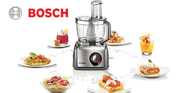 Robot de cocina Bosch MCM68840 chollo en Amazon