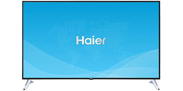 Smart TV Haier U65H8000 UHD 4K con Android