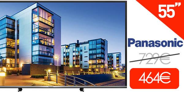 Smart TV Panasonic TX-55DS503E