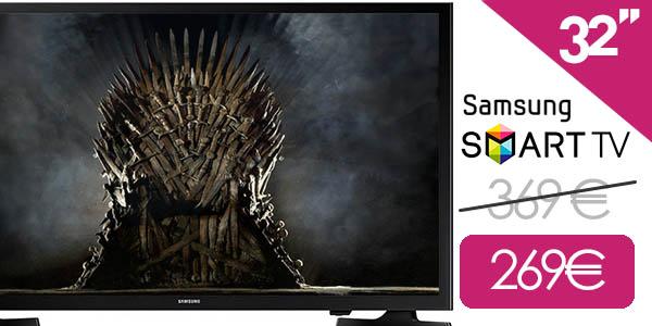 Smart TV Samsung UE32J4500