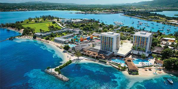 vacaciones en Jamaica agosto 2017