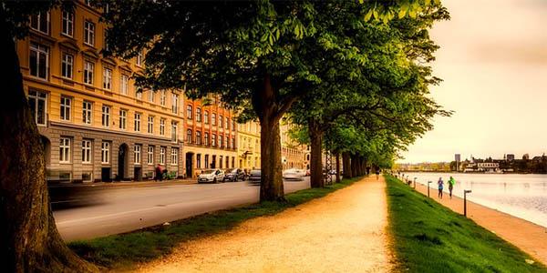 viajar a Dinamarca con un presupuesto low cost