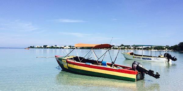 Viajar a Jamaica pack con hotel y vuelos con traslados