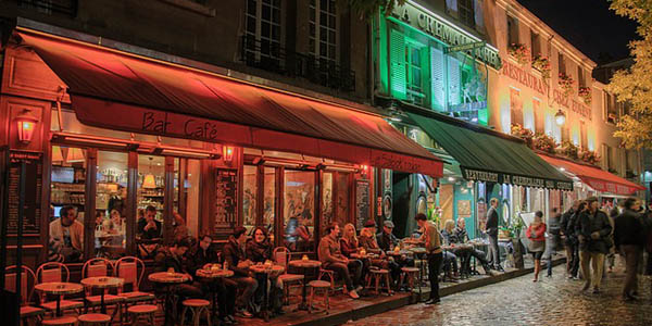 viaje a París en pareja con presupuesto low cost