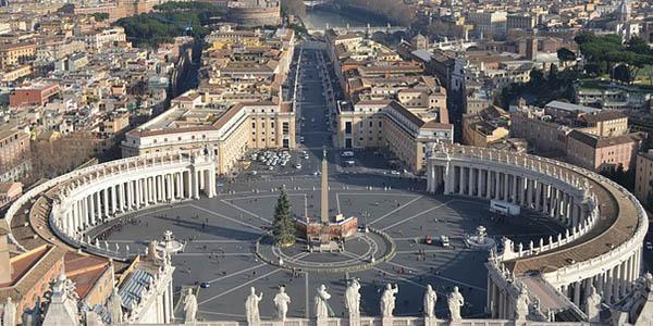 viaje a Roma septiembre con vuelo y alojamiento