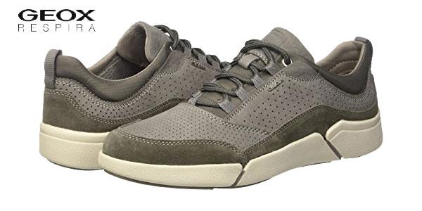 Zapatillas deportivas para hombre Geox U Ailand A chollo en Amazon