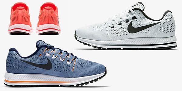 zapatillas Nike Air Zoom Vomero 12 chollo