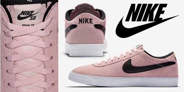 Zapatillas de skateboard para mujer Nike SB Zoom Bruin Premium baratas