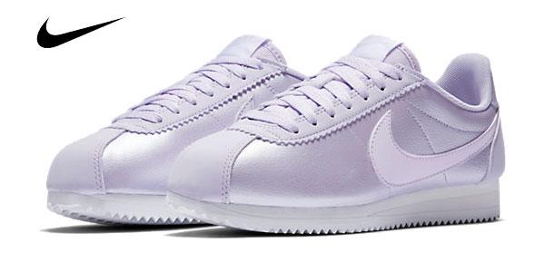 Labe Sustancialmente realeza  nike mujer classic cortez zapatillas best price 52abc 975c7