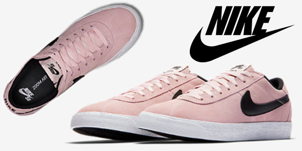 Chollo Zapatillas Nike SB Zoom Bruin Premium SE para mujer