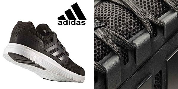 Adidas Galaxy 4 de running para hombre rebajadas