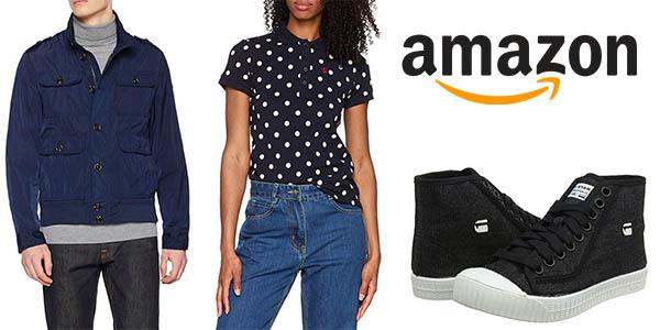 Amazon Moda promoción en ropa de temporada verano 2018