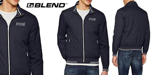 Blend 20703200 chaqueta casual para hombre barata