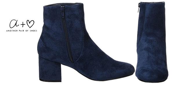 Botines Another Pair of Shoes Ambere1 para mujer chollazo en Amazon