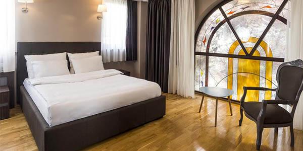 boutique Hotel Villa Lab Skopje