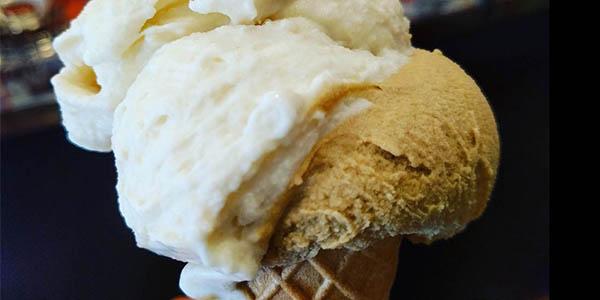 De Coltelli Pisa Lucca heladería popular Italia