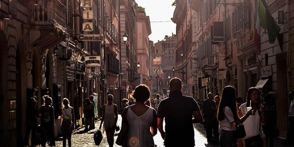 escapada Nápoles septiembre 2017