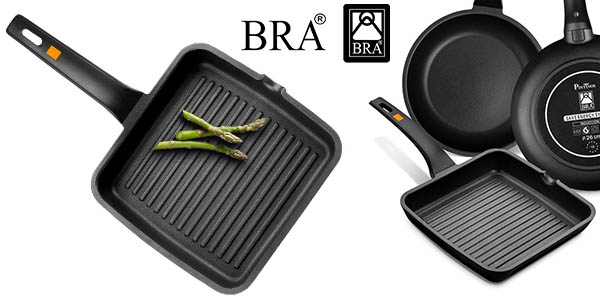 grill Bra Efficient 28 cm barato