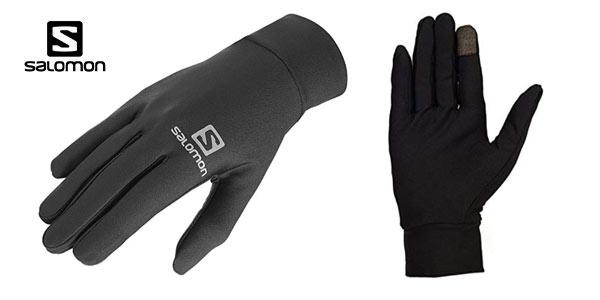 Guantes Salomon Agile Glove U baratos en Amazon