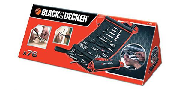 Herramientas Black & Decker A-7063 baratas