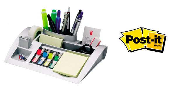 Organizador de escritorio Post-It C50 barato en Amazon