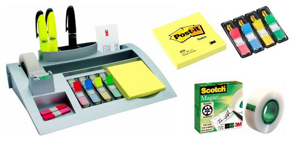 Organizador de material de oficina Post-It C50 al mejor precio online