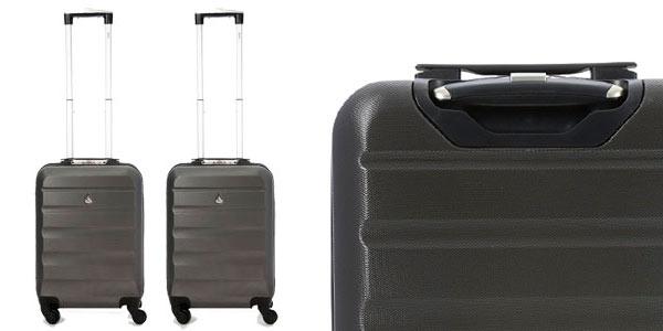 Pack de 2 maletas de cabina rígidas Aerolite al mejor precio en Amazon