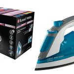 Plancha vapor Russell Hobbs 23590-56 Supreme Steam Light & Easy chollo en Amazon