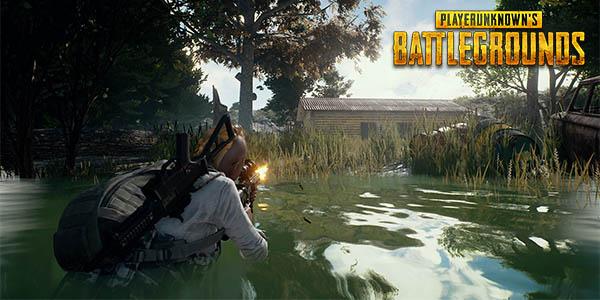 Playerunknown's Battlegrounds barato