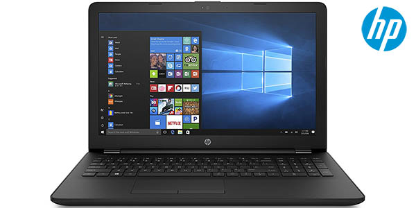Portátil HP Notebook 15-bs044ns de 15.6''